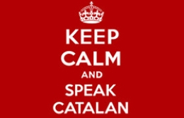 «Keep calm and speak catalan». Каталонцы против реформы образования